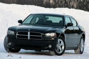 2009 Dodge Charger SXT 3.5